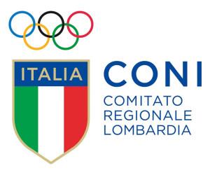 Patrocinio CONI Lombardia