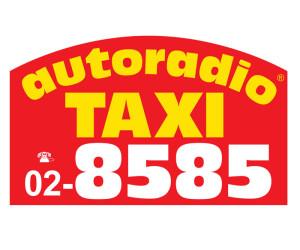 DAE nei Taxi 8585