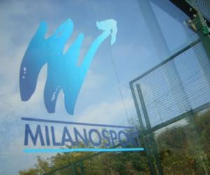 Siglato protocollo con MILANOSPORT