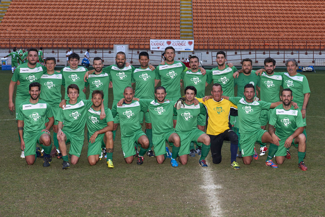 Il Malaspina Sporting Club Vince La 2° Edizione Del Torneo!
