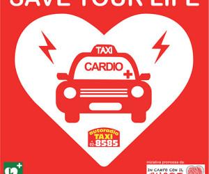 Taxi sicuri in collaborazione con RadioTaxi 8585