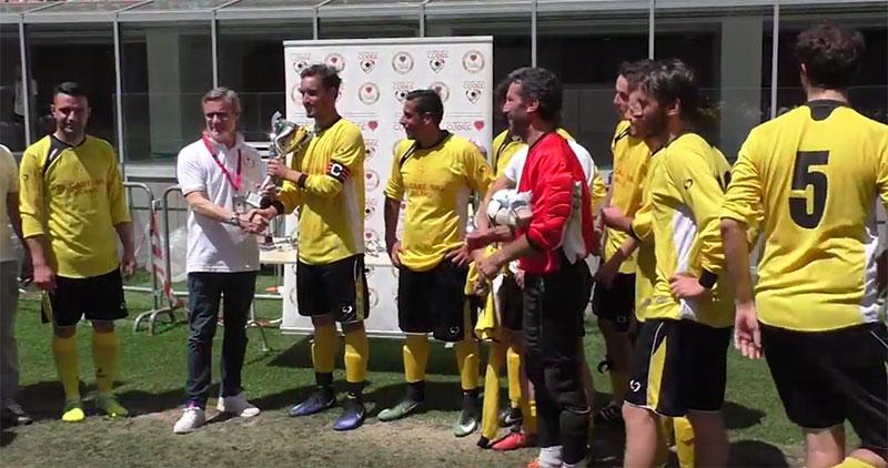 Torneo In Campo Con Il Cuore…I Video Dell'edizione 2017