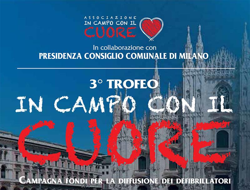 3° Trofeo In Campo Con Il Cuore